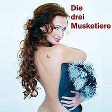 """Die drei Musketiere"" (2005)§Alexandre Dumas§§junior!produktion:§""Die drei junior Musketiere"""